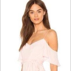 Formal Pink Likely Gown